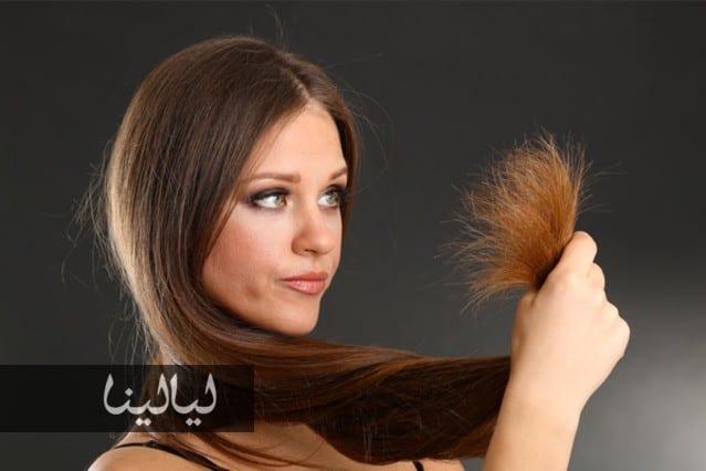 خلطة تطويل الشعر طريقة وصفة التطويل للشعر الصغير