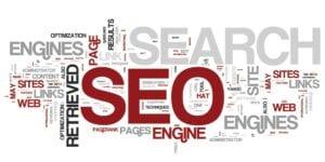 الويب العربي بين السيو و إدارة المحتوي SEO and content management
