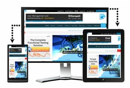 إستخدام التصميم المتجاوب لتحسين ظهور موقعك في نتائج البحث