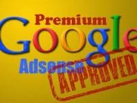 ماهو حساب أدسنس بريميم Google AdSense Premium