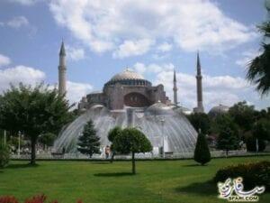 اهم الاماكن السياحية في تركيا