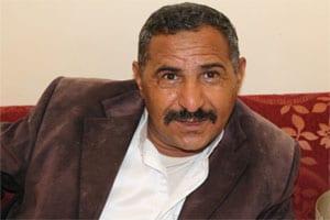 صورة وفاة الفنان اليمني يحيى الحيمي بعد صراع مع المرض