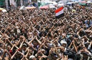 12 نقطة في تحليل المشهد اليمني وقراءة مستقبله بقلم فؤاد الحميري
