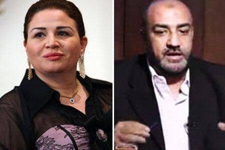 السجن على عبدالله بدر 5 سنواة في قضية الهام شاهين