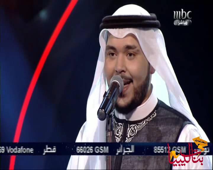صورة اغنية ماعاد بدري – فارس المدني  عرب ايدول حلقة اليوم