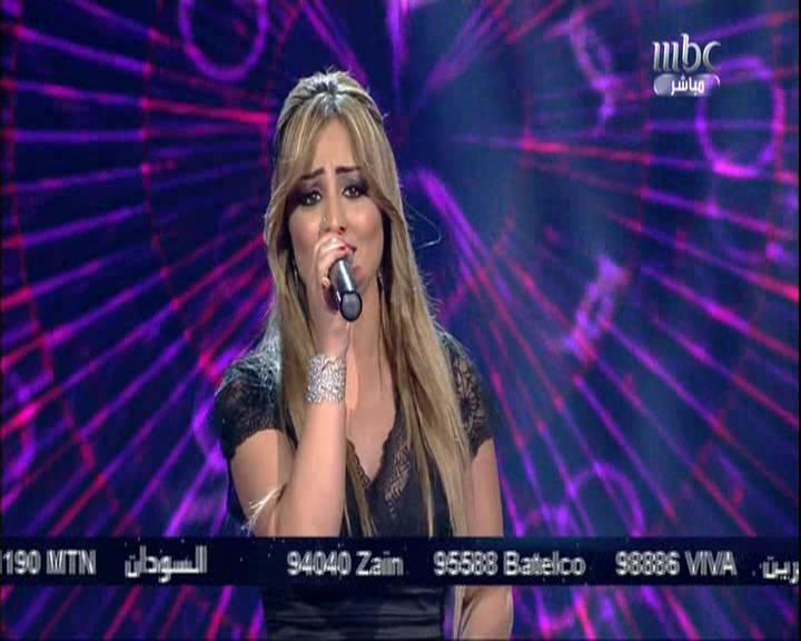 Photo of اغنية برواس حسين سالوني الناس في عرب ايدول حلقة اليوم الجمعة 7-6-2013