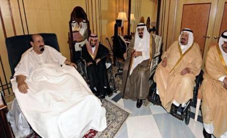 Photo of نفي خبر وفاة ملك المملكة العربيه السعودية عبدالله بن عبدالعزيز