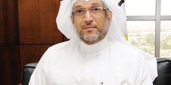 استقالة الرئيس التنفيذي للاتصالات السعودية stc خالد الغنيم