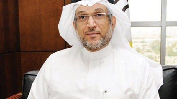 Photo of استقالة الرئيس التنفيذي للاتصالات السعودية stc خالد الغنيم