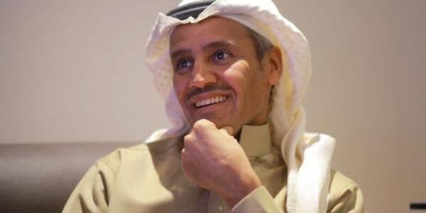 تدشين البوم حكاية للمنشد السعودي خالد عبدالرحمن 2013 الاربعاء