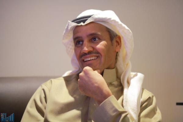 Photo of تدشين البوم حكاية للمنشد السعودي خالد عبدالرحمن 2013 الاربعاء