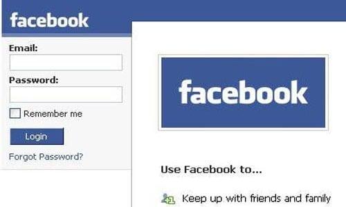 تسجيل دخول فيس بوك عمل صفحة فيس بوك بالصور التسجيل وتثبيت الصفحه بالعلامة الزرقاء انشاء حساب فيس بوك