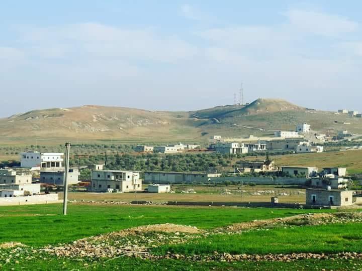 Photo of فتح قنسرين وما هو معنى الكلمة