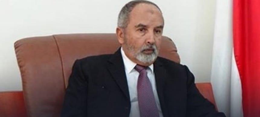Photo of وفاة شقيق محمد اليدومي رئيس التجمع اليمني للإصلاح