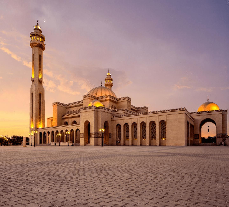Photo of امساكية رمضان البحرين 2020 موعد اذان المغرب