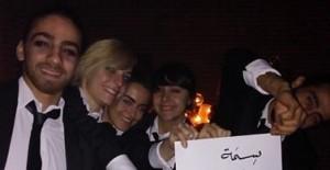 الفائز في حلقة عرب غوت تالنت 7-12-2013 فوز فريق سمية السورية