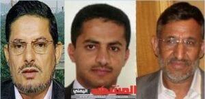 نفي خبر تعرض البخيتي وهبرة و يحي الحوثي لحادث مروري