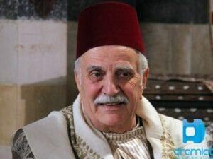 وفاة الفنان السوري سليم كلاس