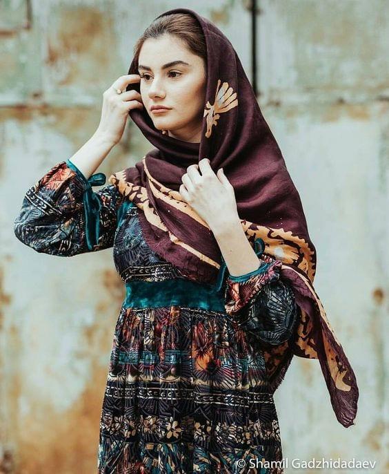 صور نساء أذربيجان