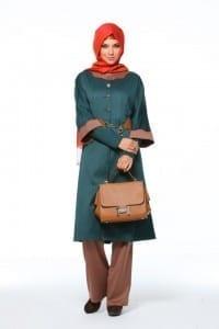 ازياء تركية شتوية 2014 ملابس شتاء