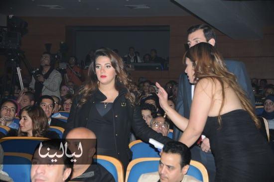 ابنة دينا سمير غانم كيلا صور ابنة دينا سمير غانم