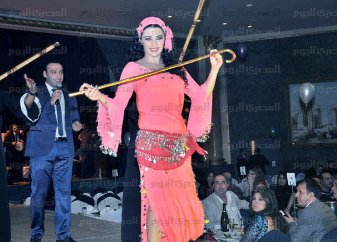 صور صوفينار تحيي 3 حفلات في راس السنة 2014 في مصر