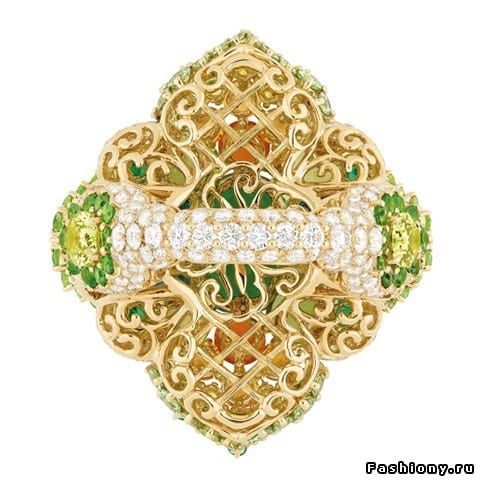 مجوهرات نسائية 2014 باقة رائعه ومنوعة
