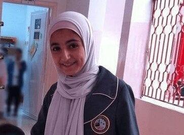 صور ديمة بشار 2014 جميلة بالحجاب الاسلامي