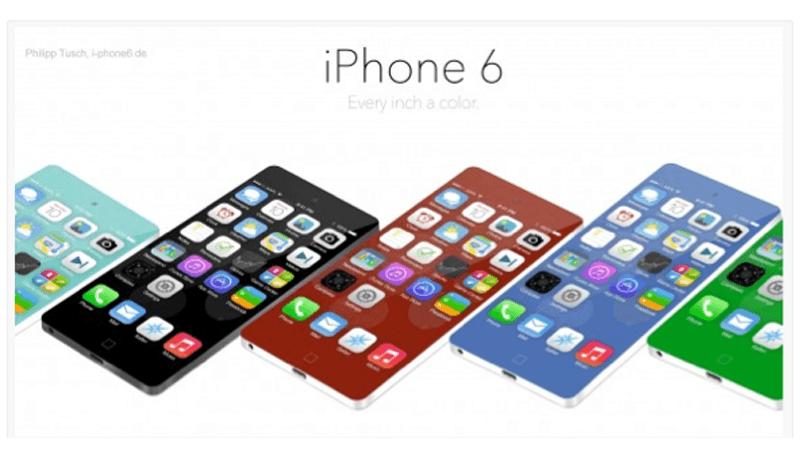 صور هاتف أي فون 6 - Apple iphone 6 - الصفحة العربية
