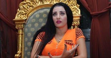 قصة القبض على الراقصة صافيناز في الاسكندرية مصر 2014