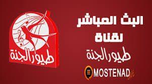 صورة تردد قناة طيور بيبي 2021 مشاهدة قناة طيور الجنة سهيل سات  عرب سات نايل سات