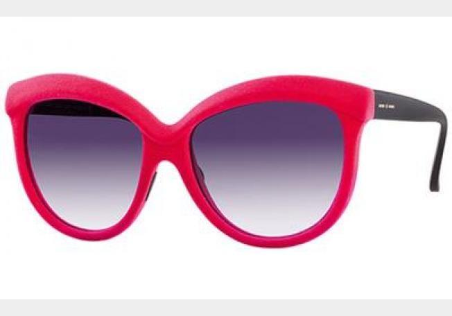 نظارات 2014 شمسية بألوان رائعه وجميلة