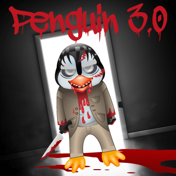 صورة تلميحات بإطلاق تحديث خوازمية جوجل البطريق 3 اليوم  Penguin 3 15-8-2014 سيو