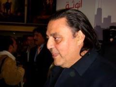 اعلان عن وفاة الفنان المصري حسين الإمام عن عمر ناهز 63 عاماً