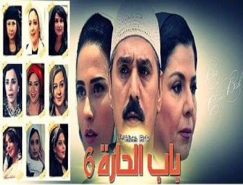 Photo of الحلقة الأخيرة 30 من باب الحارة 6 الجزء السادس على قناة ام بي سي شاهد مسلسلات رمضان