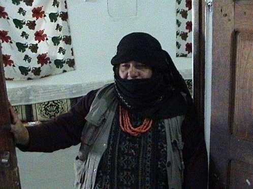 وفاة حميدة صاحبة مطاعم وفنادق اليمن في شبام كوكبان