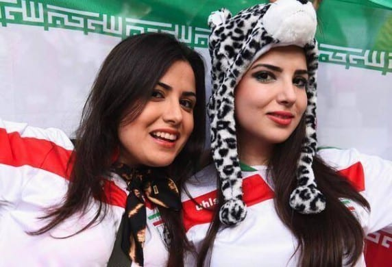 صور بنتين من صوربنات ايران 2014 جميلات