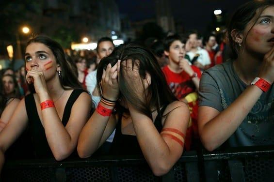 صور بنات 2014 مشجعات كأس العالم البرازيل 2014