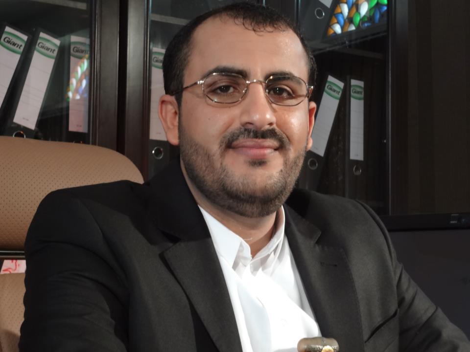 264801_الناطق الرسمي لمليشيات الحوثي يعلن عن انتصارهم في عمران _1361011127_n