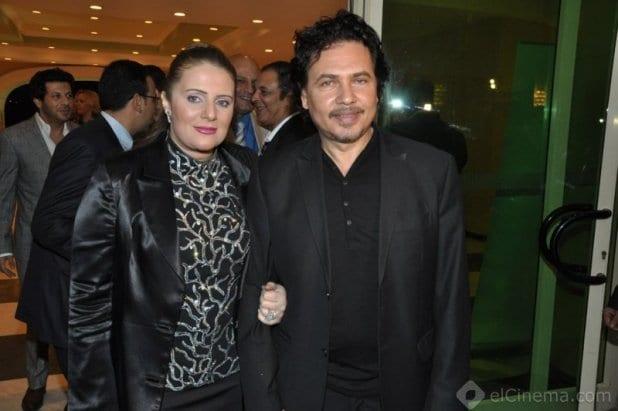 تسريب حلقة رامز قرش البحر الحلقة 3 مع رانيا محمود ياسين ومحمد رياض 1-7-2014