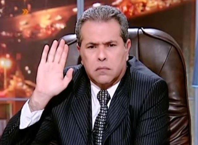 صورة البدء في إنتخابات على مقعد توفيق عكاشة بعد إستقاط عضويتة