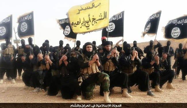 تنظيم داعش في ليبيا يتبنى التفجيرات من اخبار داعش 21-2-2015
