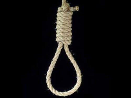 صورة الحكم على عامل مغترب بالاعدام لاغتصابه إمرأة سعودية وقتله لخادمات أسيوية
