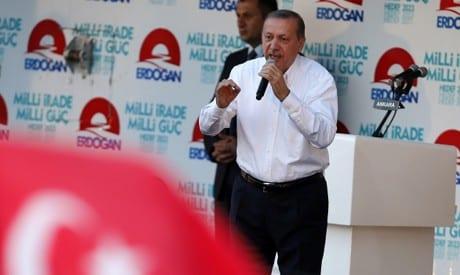 صورة حقيقة وفاة اردوغان الرئيس التركي رجب طيب