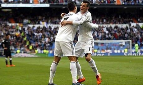 كأس السوبر الاروبية : ريال مدريد الاكثر حضوضا للفوز بالكأس