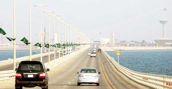 تفاصيل وميزانية جسر الملك فهد بقيمة 168 مليون ريال