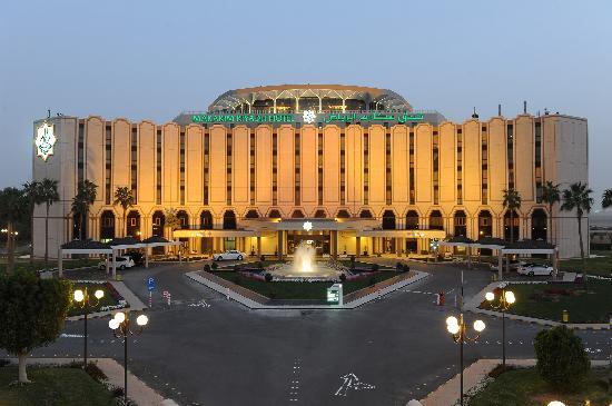 صورة السعودية : انهيار نسبة الإشتغال في فنادق مكة المكرمة