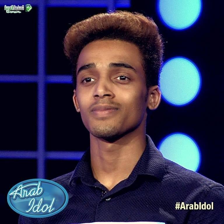 خالد بن نصر الى بيروت Arab Idol