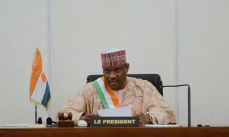 رئيس البرلمان النيجري متهم في قضية الاتجار بالاطفال