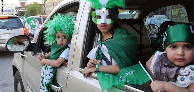 اغاني يوتيوب اليوم الوطني للمملكة العربية السعودية 89 للعام 1441